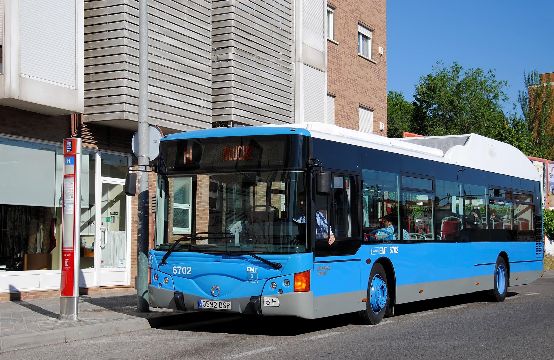 horario de autobuses de burgos a madrid: