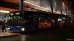 Horarios del Transporte Público de Madrid en Navidad