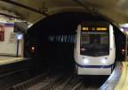 Cierre de la línea 7B de Metro por obras