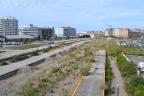 El olvidado túnel del Metrotrén de Gijón