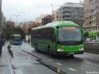 Nuevos autobuses para La Veloz