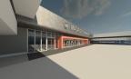Adif mejorará el acceso principal de la estación de Madrid-Chamartín
