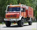 Ferrocarril e incendios forestales (II)