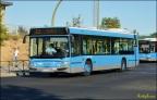 La EMT de Madrid estrenará nueva línea Exprés
