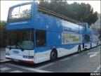 Naviluz: nuevo nombre para el Bus de la Navidad de la EMT
