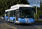 Nueva línea 175 de EMT de Madrid: Plaza de Castilla – Las Tablas por M-607