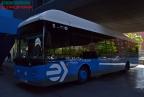 La EMT de Madrid renueva su imagen corporativa